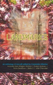 Landmarks, edited by Cassandra Atherton