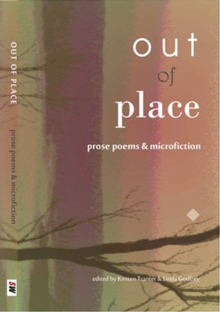 Out Of Place, Edited by Kirsten Tranter & Linda Godfrey
