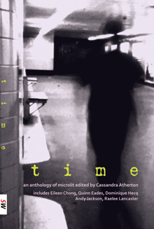 Time, edited by Cassandra Atherton