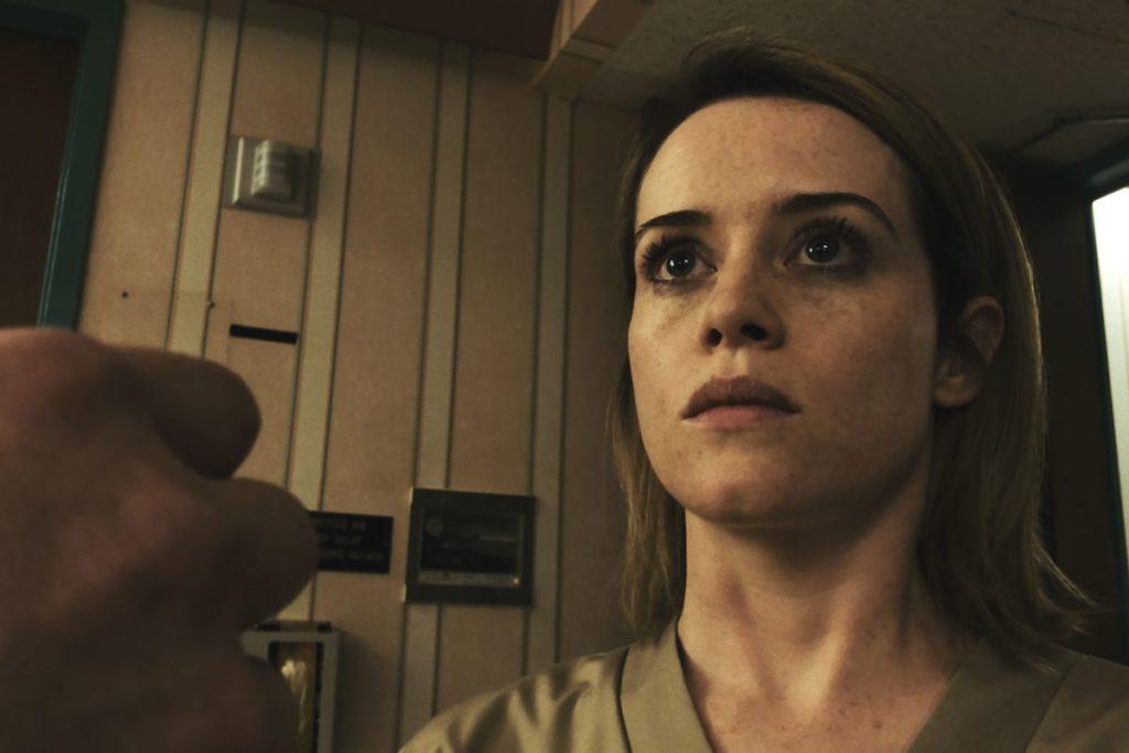 'Unsane' 2018 Director Steven Soderbergh