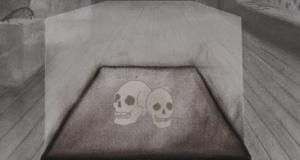 Two Skulls (Winner: Best Writing)
